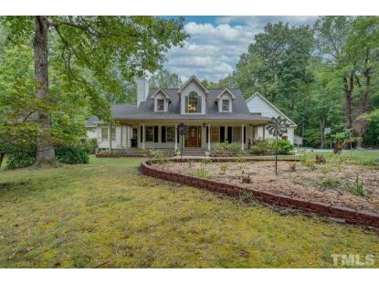 4000 Woodland Park Drive  Hillsborough, NC MLS# 2344784