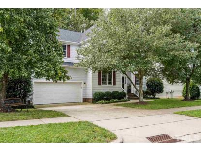 1004 Chancellors Ridge Drive  Durham, NC MLS# 2344789