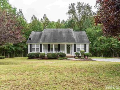 2120 Sterling Creek Lane  Franklinton, NC MLS# 2344796