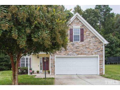 2720 Cabochon Diamond Court  Raleigh, NC MLS# 2344811