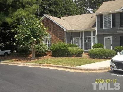 4601 Pine Trace Drive  Raleigh, NC MLS# 2344825