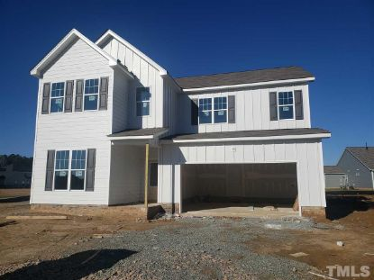 540 Long Lake Drive Fuquay Varina, NC MLS# 2344829