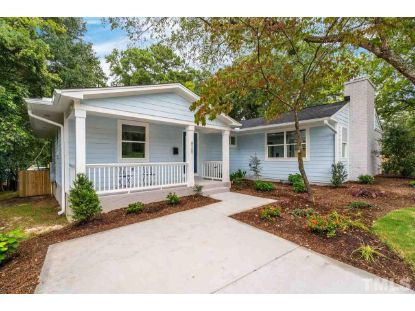 828 Woodburn Road Raleigh, NC MLS# 2344835