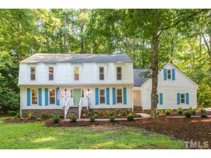 1001 Willow Run South Drive  Raleigh, NC MLS# 2344900