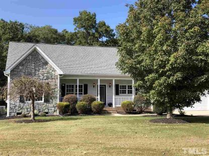 965 Darius Pearce Road  Youngsville, NC MLS# 2344924