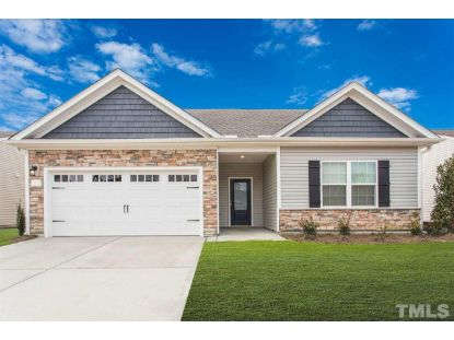 245 Legacy Drive  Youngsville, NC MLS# 2344927