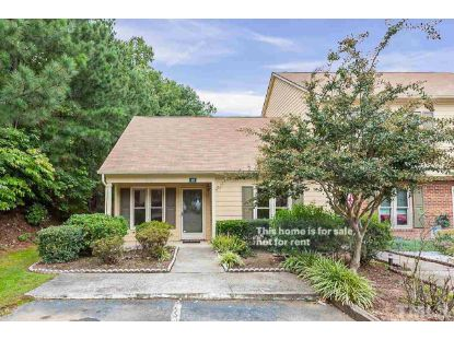48 Sparger Springs Lane  Durham, NC MLS# 2344949