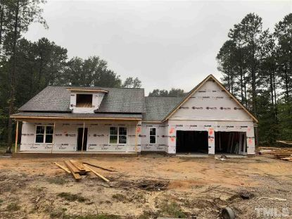 234 Creek Crossing Drive Benson, NC MLS# 2344966