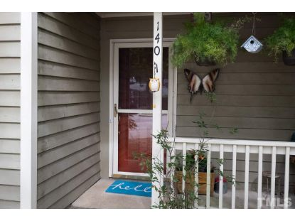 140 Long Shadow Place  Durham, NC MLS# 2344988
