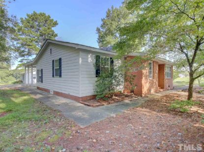 1752 Peach Orchard Road  Louisburg, NC MLS# 2345027