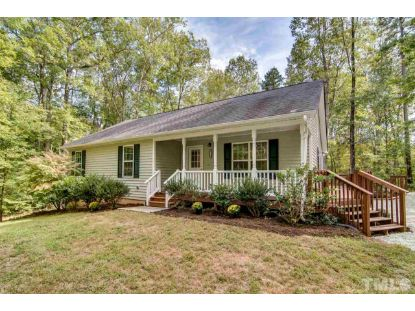 220 Kiser Hicks Road Roxboro, NC MLS# 2345055