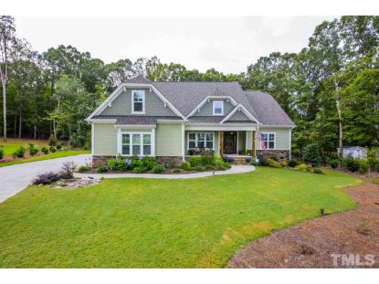 30 Seville Way  Youngsville, NC MLS# 2345069
