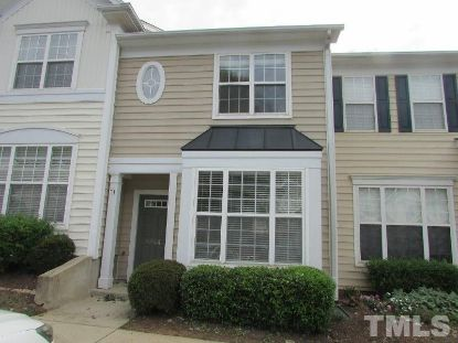 8244 City Loft Court  Raleigh, NC MLS# 2345079