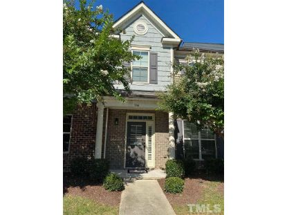 546 Matheson Place Cary, NC MLS# 2345149