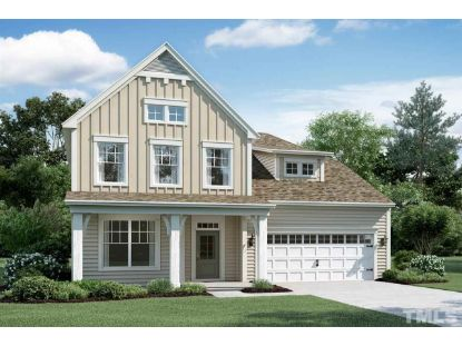 196 Two Creeks Loop  Chapel Hill, NC MLS# 2345166
