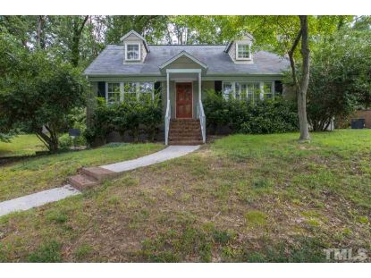 1009 Hardimont Road Raleigh, NC MLS# 2345201