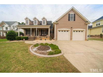1140 Southern Meadows Drive  Raleigh, NC MLS# 2345205