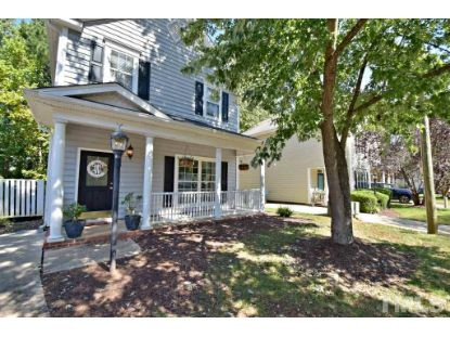 5012 Morning Edge Drive  Raleigh, NC MLS# 2345218