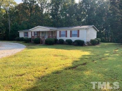 145 Macbeth Lane Roxboro, NC MLS# 2345241