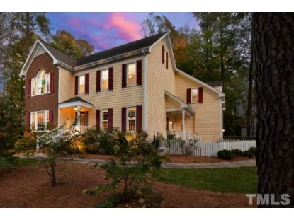 210 Kettlebridge Drive Cary, NC MLS# 2345274