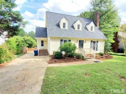 2120 Quail Ridge Road  Raleigh, NC MLS# 2345318