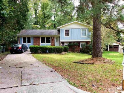 2604 Big Oak Street  Raleigh, NC MLS# 2345335