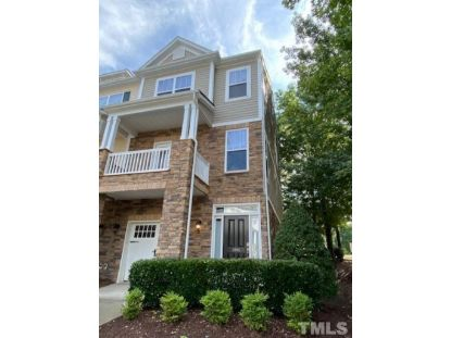 8004 Sycamore Hill Lane  Raleigh, NC MLS# 2345353