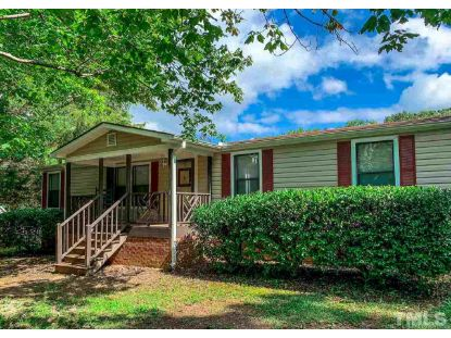 172 Country Club Road Roxboro, NC MLS# 2345378