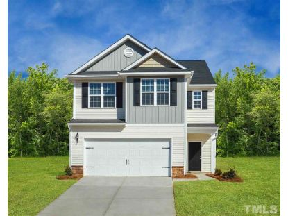 105 Atlas Drive Youngsville, NC MLS# 2345404