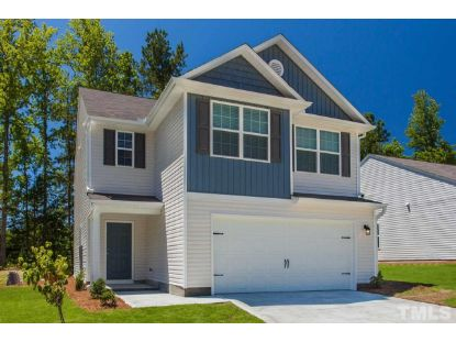 80 Atlas Drive Youngsville, NC MLS# 2345407