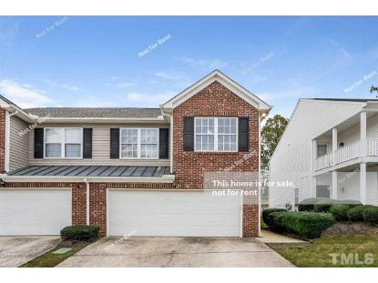 2527 Blackwolf Run Lane  Raleigh, NC MLS# 2345440