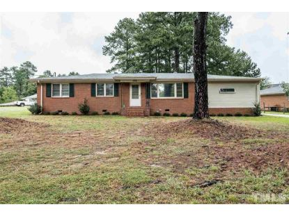 3901 Wester Road  Raleigh, NC MLS# 2345514