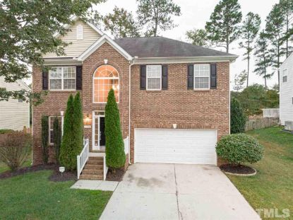 1109 Chamberwell Avenue Wake Forest, NC MLS# 2345524