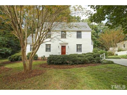 8301 Castine Court  Raleigh, NC MLS# 2345538