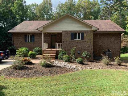 4205 Carriage Court  Mebane, NC MLS# 2345552