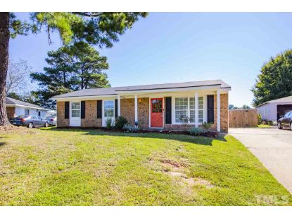 1408 Oakhill Court Raleigh, NC MLS# 2345553