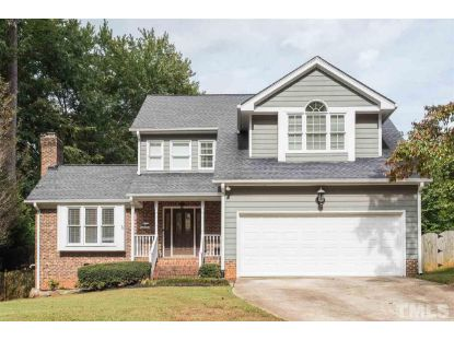 105 Greenhaven Lane Cary, NC MLS# 2345575