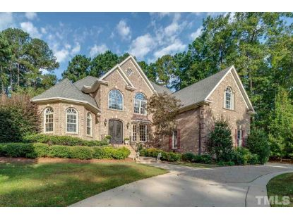 8221 Whispering Glen Lane Raleigh, NC MLS# 2345712