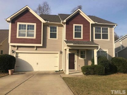 2907 Lake James Drive Fuquay Varina, NC MLS# 2345715