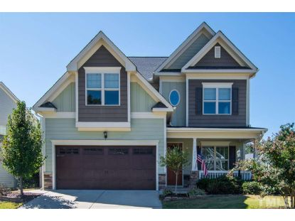 719 Shoals Lake Drive Fuquay Varina, NC MLS# 2345740