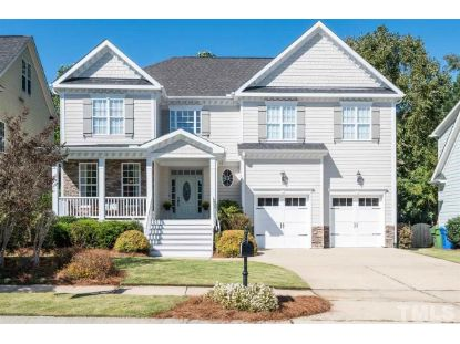 1341 Old Bramble Lane Fuquay Varina, NC MLS# 2345918