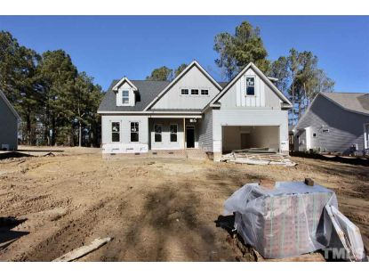 809 Whitley Way Wendell, NC MLS# 2345926