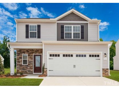 135 Legacy Drive Youngsville, NC MLS# 2345940