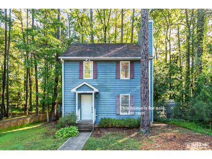 5022 Simmons Branch Trail Raleigh, NC MLS# 2345969