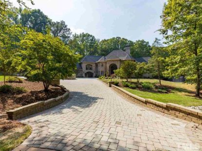 6205 Rocky Creek Way Wake Forest, NC MLS# 2346207