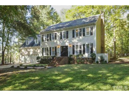 2409 Grayson Creek Road Wake Forest, NC MLS# 2346277