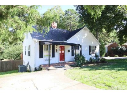 800 Dixie Trail Raleigh, NC MLS# 2346312