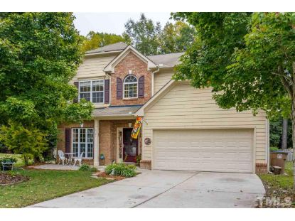2301 Verdant Court Wake Forest, NC MLS# 2346376