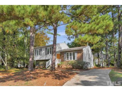 8612 Keegan Court Raleigh, NC MLS# 2346381