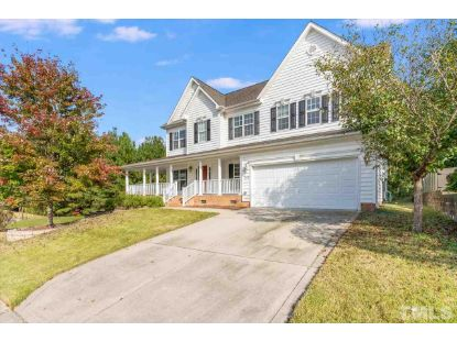 209 Chieftain Drive Holly Springs, NC MLS# 2346470